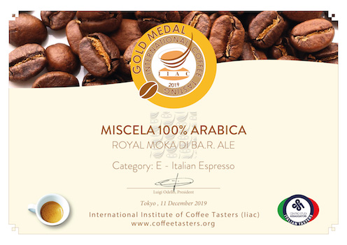 Arabic Coffee Blend